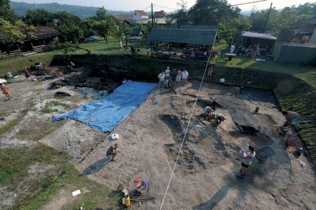 Vinča-arheološko nalazište