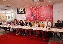 Predstavljanje Izveštaja Nezavisne međunarodne komisije o istraživanju stradanja svih naroda u srebreničkoj regiji 1992-1995. godine
