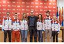 Naši karatisti osvojili 6 medalja na Evropskom prvenstvu za kadete, juniore i mlađe seniore u Sočiju