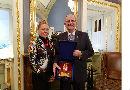 Američki kongresmen Ted Poe primio nagradu od Američko-srpske asocijacije: Dugogodišnji prijatelj i snažan zagovornik Srbije