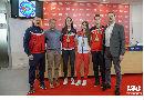 Srpski karatisti osvojili tri medalje na Evropskom prvenstvu za kadete, juniore i mlađe seniore u Budimpešti