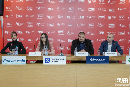 Konferencija za medije Odbora za zaštitu prava Srba u Federaciji BiH