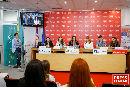Predstavljanje javnih kampanja i programa za podizanje digitalne pismenosti i digitalne bezbednosti dece i mladih