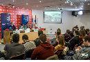 Predstavljanje koridora kulture Demokratske stranke Srbije