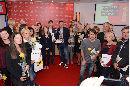 Svečana ceremonija dodele nagrada 23. Festivala INTERFER Zlatna NIKA 2018