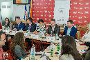 """Radionica za novinare """"Reforma lokalne administracije u službi ekonomskog razvoja"""""""