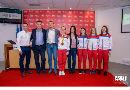 Veliki uspeh srpskih karatista  - zlatna medalja na Svetskom prvenstvu za seniore u Madridu