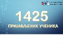 1425 učenika se prijavilo za dopunsku nastavu srpskog jezika