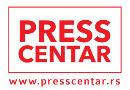 Obaveštenje o neradnom danu Press centra