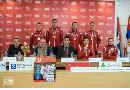Uspeh naših karatista na Evropskom prvenstvu za seniore u Novom Sadu